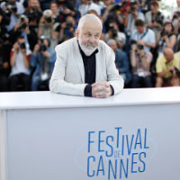 Mike Leigh presents new historical drama: 'Peterloo'