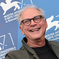 Barry Levinson will helm a 'Harry Haft' biopic