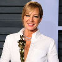 Allison Janney gets top role in 'Lou', a thriller