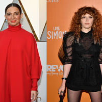 Maya Rudolph and Natasha Lyonne are teaming up for TV programmes