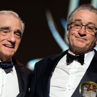 Martin Scorsese opens up about 'The Irishman' at Moroccan FestivalAt the Marrake