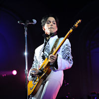 Universal Pictures is working on a Prince musical