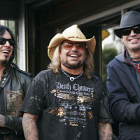 Mötley Crüe's biopic 'The Dirt' gets a release date