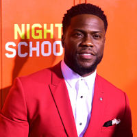 Kevin Hart will host the 91st Academy Awards ceremony