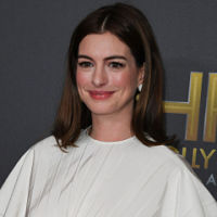 Anne Hathaway might star in an adaptation of 'Sesame Street'