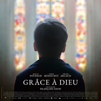 'By The Grace of God' running for Berlin Film Festival's top award