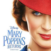 Emily Blunt opens up about 'Mary Poppins Returns'