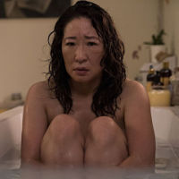 Sandra Oh is in newly-revealed images of 'Killing Eve' season two