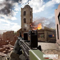 'Insurgency: Sandstorm', the game, has strong debut on Steam