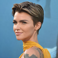 'Batwoman': a pilot is ordered with Ruby Rose leading!
