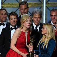 Nicole Kidman announces 'Big Little Lies' 2019 debut