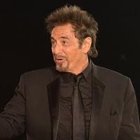 Al Pacino comes back to TV for 'The Hunt', a new series