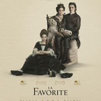 Le film « La Favorite » a eu le plus de nominations