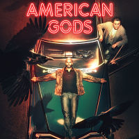 La série « American Gods » sera de nouveau disponible en streaming