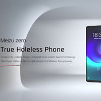 The Meizu Zero is an innovative smartphone!