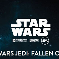 The game 'Star Wars Jedi: Fallen Order' announced for this year