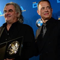 'News of the World': Paul Greengrass in discussions to helm