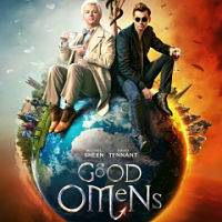 Benedict Cumberbatch: the actor joins 'Good Omens'