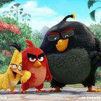 Leslie Jones is part of 'Angry Birds 2'