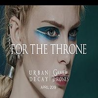 « Game of Thrones » sert d'inspiration à Urban Decay
