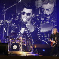 Queen and Adam Lambert to work on 'The Show Must Go On', a documentary