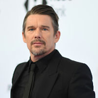 Ethan Hawke will co-star in 'Good Lord Bird', a serial for Showtime