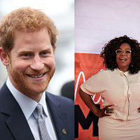 Oprah Winfrey and Prince Harry reveal surprise collaboration!