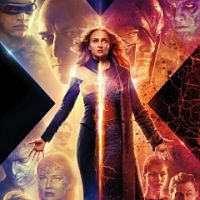 The movie 'X-Men: Dark Phoenix' debuts in box office!