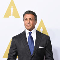 Sylvester Stallone debuted images of 'Rambo V: Last Blood'