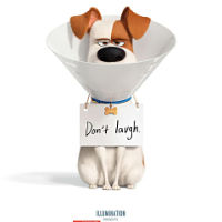 The animated movie 'The Secret Life of Pets 2' debuts in box-office