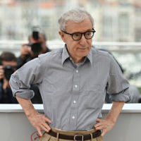 Woody Allen's 'A Rainy Day in New York' gets French launch date