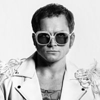 Taron Egerton's 'Rocketman' premiered at Cannes!