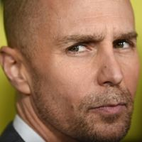 Sam Rockwell to star in 'The Ballad of Richard Jewell'