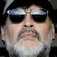 Asif Kapadia's documentary 'Diego Maradona' debuted at Cannes