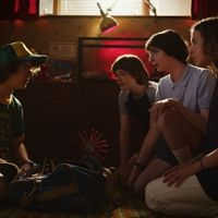The serial 'Stranger Things' has a final trailer