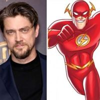 Andy Muschietti on board to direct 'The Flash'