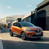 The Captur SUV from Renault gets major updates!