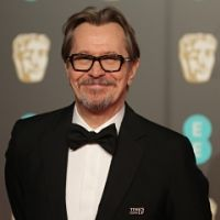 Gary Oldman set his eyes on 'Mank', another biopic!