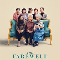 Awkwafina strikes gold again in 'The Farewell'