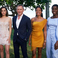 Lashana Lynch to surprise audience in 'Bond 25'!