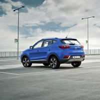 MG returns to Europe with the ZS EV, a rebooted SUV!