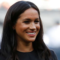 Meghan Markle joins forces with Smart Works for a fashion line!