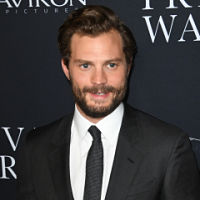 Jamie Dornan: one of the stars of 'Dr.Death', a new series