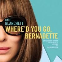 Cate Blanchett's 'Where'd You Go, Bernadette' debuts in theatres