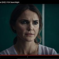 'Antlers': a horror flick with Keri Russell