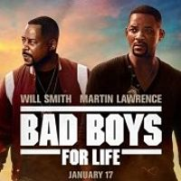 The action movie 'Bad Boys for Life' is still dominating the box office!