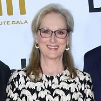 Meryl Streep narrates 'James and the Giant Peach' with other stars