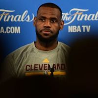 LeBron James' production company to tackle 'Black Wall Street', a film