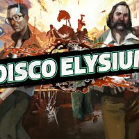 'Disco Elysium': an adaptation of the video game is underway!