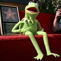 Kermit the Frog can be heard in 'Muppets Now' trailer
